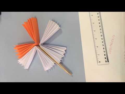 Lepeze od papira