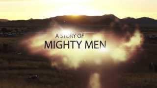 Karoo Mighty Men 2013