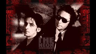 "▐►THE NEON JUDGEMENT ""TV Treated"" (Tiga Mixes 2003)"