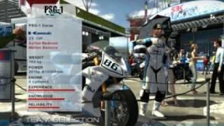 SBK-09: Superbike World Championship in game