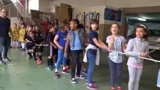 Nel giorno della festa delle famiglie del 9 giugno 2016, presso l'oratorio salesiano, la pallavolo don bosco e fondazione villaggio famiglia onlus rinnova...