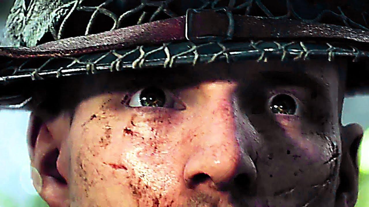 BATTLEFIELD 5 Trailer (NEW) Gamescom 2018, PS4 / Xbox One / PC