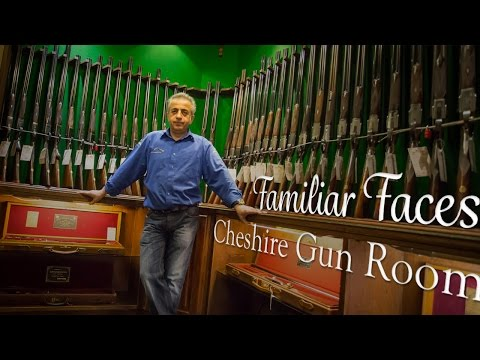 Britain's Best Gun Shops: Cheshire Gun Room
