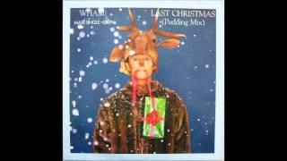 Wham! - Last Christmas (Pudding Mix) **HQ Audio**