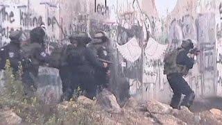 Scontri a Gerusalemme e in Cisgiordania tra palestinesi e polizia israeliana