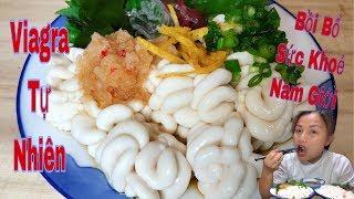🇯🇵Phát Cuồng Sau Khi Ăn Thử Tinh Hoàn Cá Tuyết- Mệnh Danh Biệt Dược Phòng The-Cuộc sống ở Nhật#115