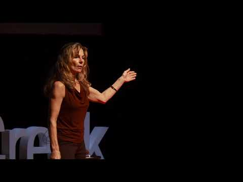 The Chocolate Therapist | Julie Nygard | TEDxCherryCreekWomen