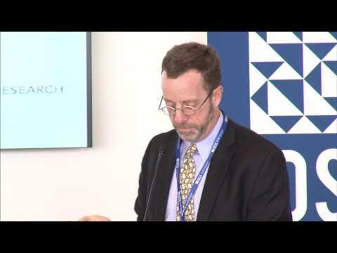 Session 1: Dr. Mark Flood