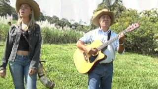 Romaria - Walter José e Talitta di Martino - Trindade Goiás.