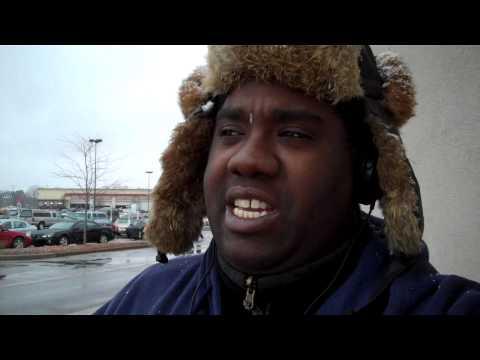 Patriot Movement and Youtube Money! My Old Neighborhood in Flint, MI