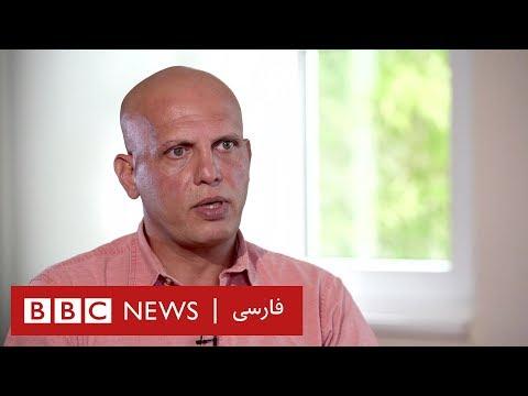 مازیار ابراهیمی، متهم به ترور دانشمندان هستهای ایران: به عبارت دیگر