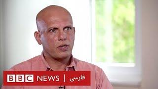 مازیار ابراهیمی، متهم به ترور دانشمندان هسته?ای ایران: به عبارت دیگر