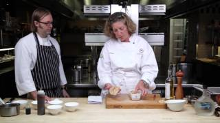 Cooking Foie Gras With Wylie Dufresne
