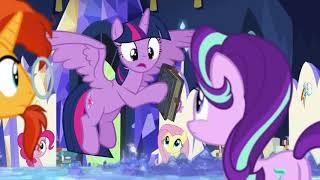 Мой маленький пони | 7 сезон 25 эпизод | Русская озвучка