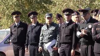 Убийство в Волгограде