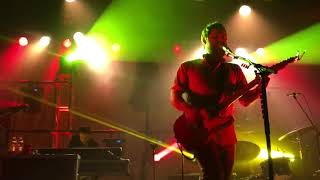 Download Manchester Orchestra Seattle 9/19 * Shake it Out * MP3 song and Music Video