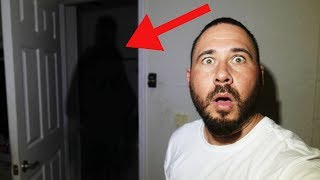 A DARK SPIRIT FOLLOWED ME HOME | OmarGoshTV