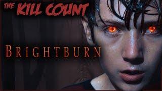Brightburn (2019) KILL COUNT