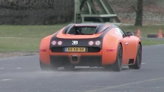 Supercars Accelerating: Veyron, Aventador, Switzer GT-R, M5 F10, C63 AMG & More!