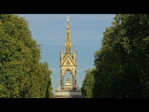 Voyage à Londre