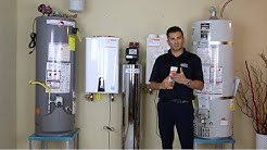 Best Tankless Water Heater System (2020 Review)