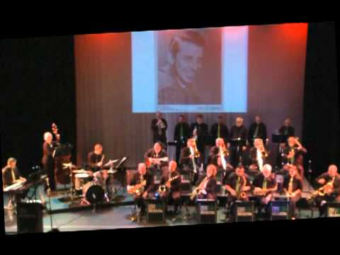 Emerald City Swing Orchestra - Pennies from Heaven