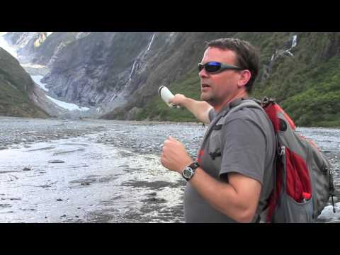 Learning in the Field - Geology of New Zealand 2013