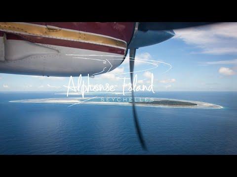 Alphonse Island - Seychelles