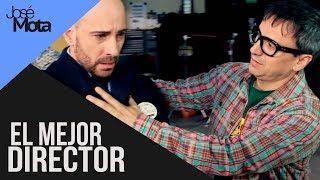 El mejor director