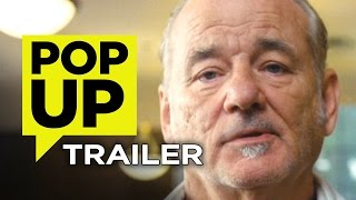 St. Vincent Pop-Up Trailer (2014) - Bill Murray, Melissa McCarthy Comedy HD