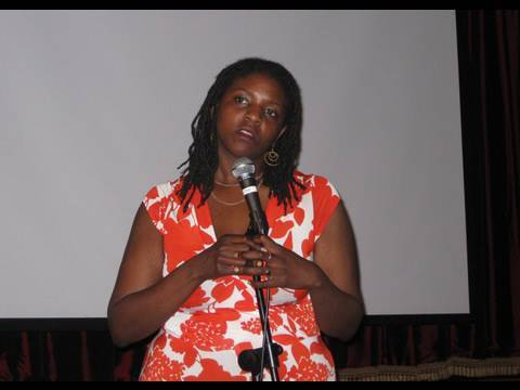 """IRP screens """"Promised Land"""" film on South Africa"""