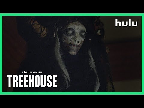 Into the Dark: Treehouse Trailer (Official) • A Hulu Original