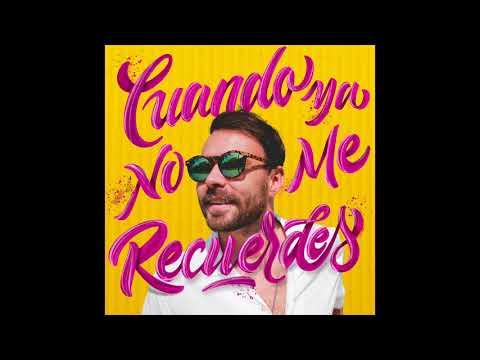 SALO - Cuando ya no me recuerdes (cover audio)