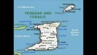 Calypso Music of Trinidad from 1930s - 1940s.ATTILA THE HUN PROFESSOR CARVER