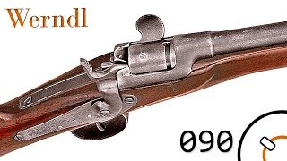 Small Arms of WWI Primer 090: Austro-Hungarian Werndl