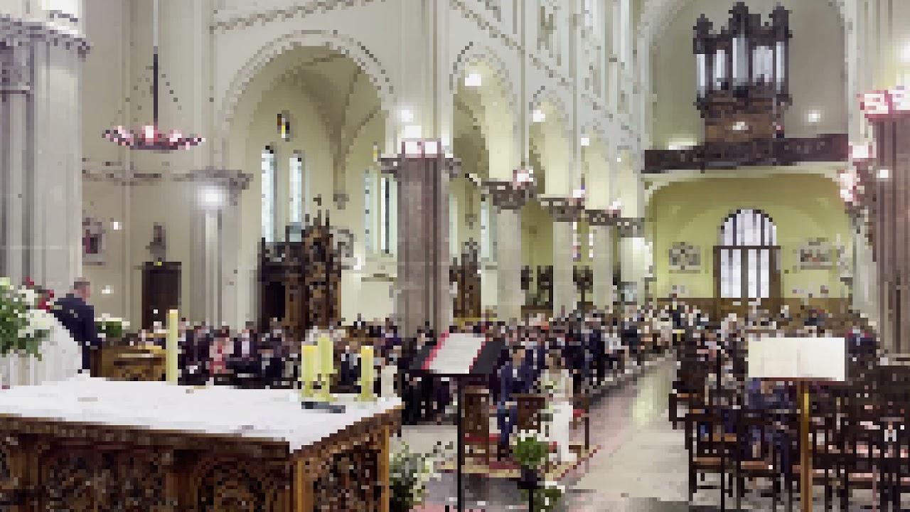 Musique et chant pour l'animation de votre cérémonie de mariage à l'église : bénédiction ou messe