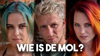 Nog Maar 3 Opties... | Wie is de Mol? 2021 Hints