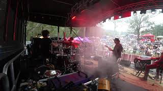 BOF SolTRn Snip Red Deer Fest
