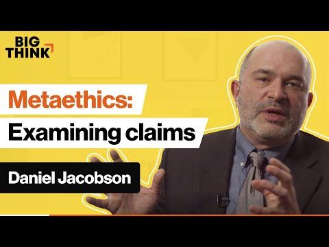 John Locke vs. John Stuart Mill: Using metaethics to examine claims | Daniel Jacobson | Big Think
