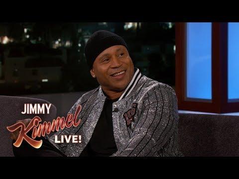 LL Cool J on Basketball, Magic Johnson & Big Bird