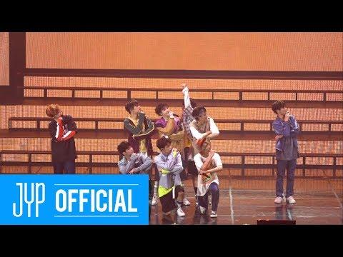 "Stray Kids UNVEIL [Op.02 : I Am WHO] Highlight #5 ""갑자기 분위기 싸해질 필요 없잖아요(Awkward Silence)"""
