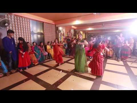 Holud Ceremony | a Kma Taher film | Wedding Vision BD presents | Bangla Dances Video | Music Video