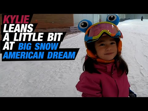 kylie-leaning-a-little-bit-learning-how-to-stop-at-big-snow-at-the-american-dream-mall-in-nj.