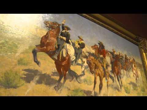 The Texas Bucket List - Stark Museum of Art