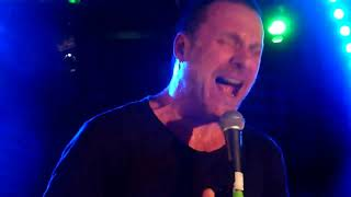 "Sleaford Mods ""Big Burt"" live in Kendal 2019"