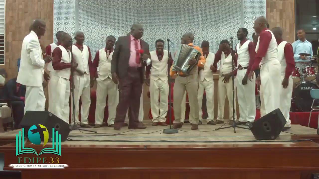 Download Ann Dekouvri Group PURIFIÉ, mesye yo gen talan, yo danse, mizik la bon... Bravo Maestro Jean Jacques