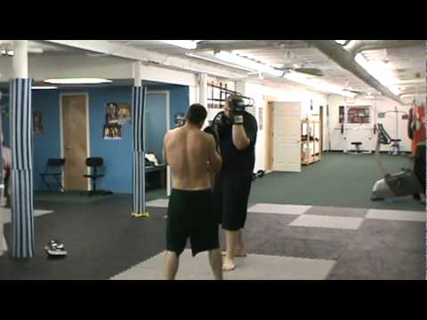 Open Sparing at Twin Ports Mixed Martial Arts Duluth MN