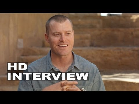 We're The Millers: Director Rawson Marshall Thurber