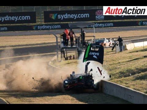 2017 Australian GT Championship - Sydney Motorsport Park 501