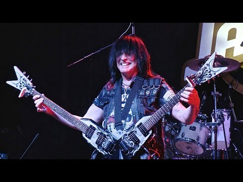 MICHAEL ANGELO BATIO  (USA)